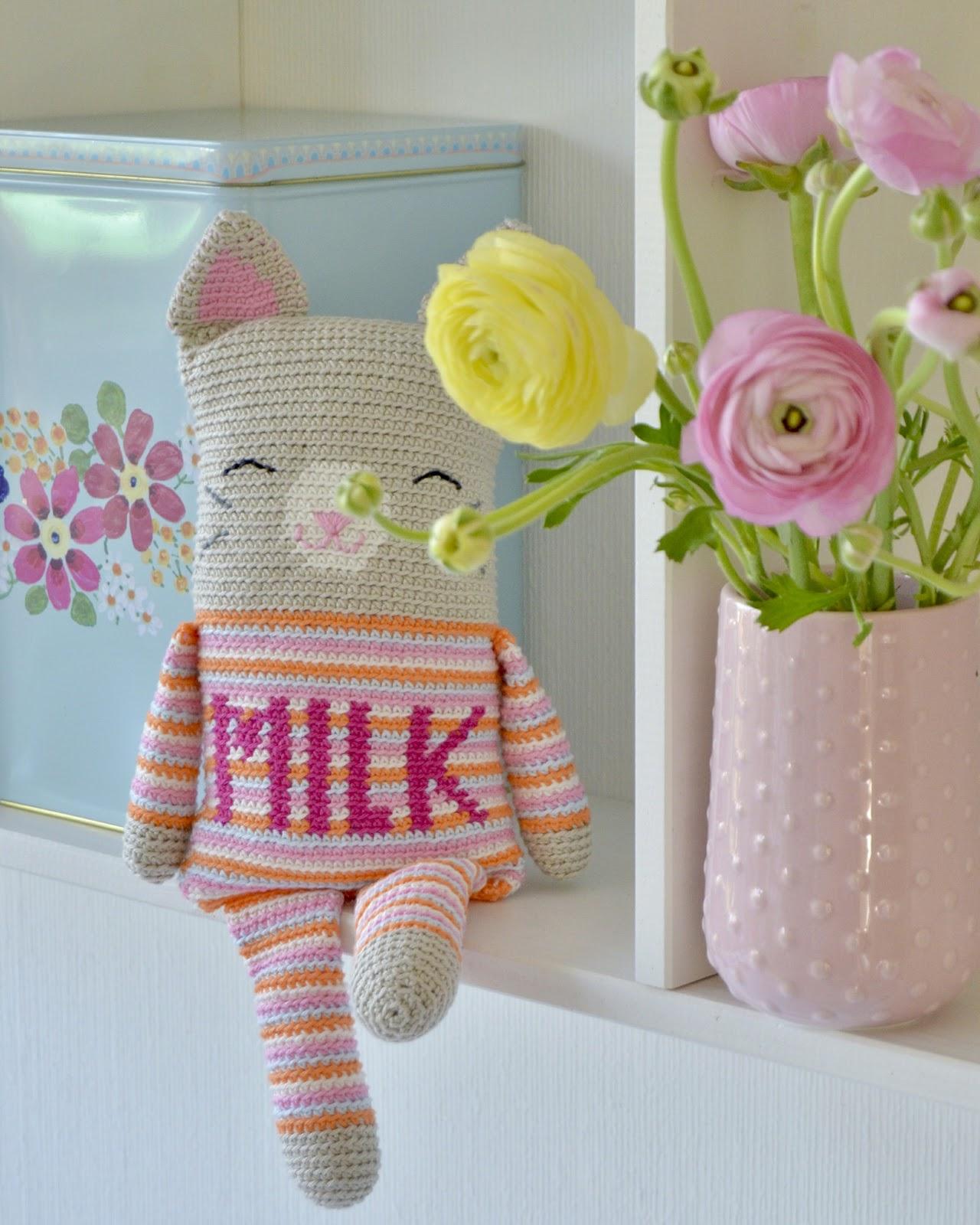Madebyleen Blog Over Haken Crochet Blog Hoe Het Idee Van Deze