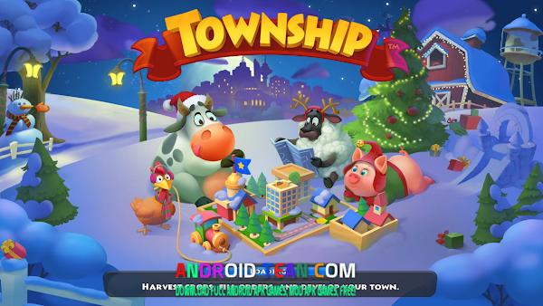Township 6.3.0 Mod Apk (Unlimited Money)