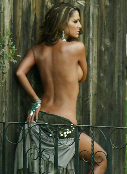 Claudia lynx porn