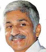 وجئے سائی ریڈی راجیہ سبھا انتخابات کیلئے امیدوار