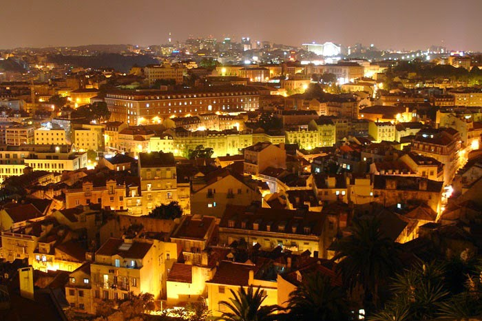 25 Cities you should visit in your lifetime : Lissabon