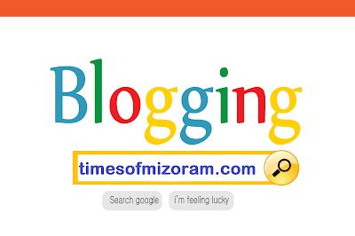 mizo blog website tha te