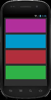 Seperti yang kalian ketahui sejak update OS Android  Cara Menggunakan Ripple Effect Material Design Android