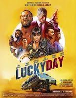 pelicula Día de suerte (2019)
