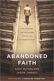 Abandoned Faith (Book Review)