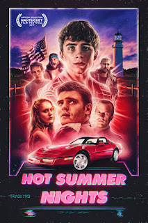 Hot Summer Nights Legendado Online