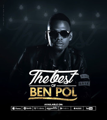 """Mfahamu Mtu Wa Kwanza Kuinunua Albamu Ya """"The Best Of Benpol"""