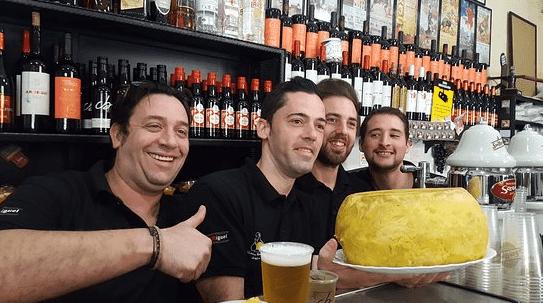 5 restaurantes para comer barato en Córdoba
