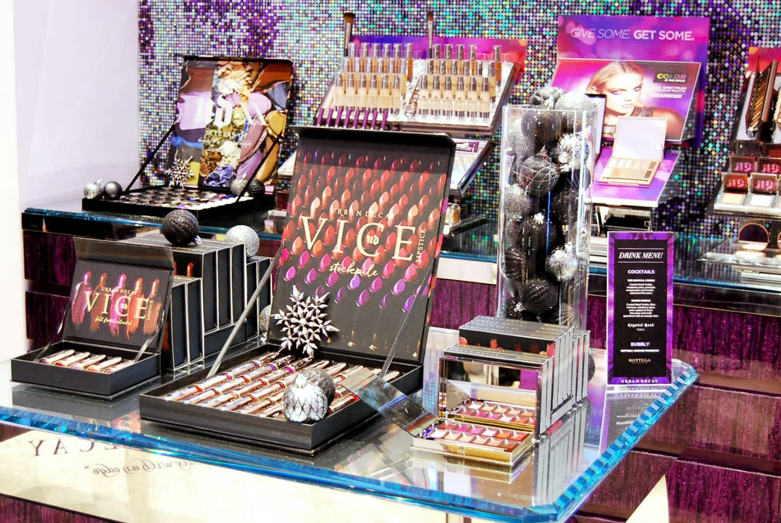 Urban Decay Canadian Store Opening