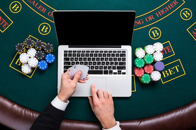 Step Langkah Demi Langkah Mengenal Daftar Agen Poker Online Terpercaya