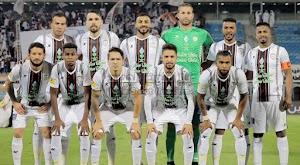 نادي الشباب يحقق انتصار كبير على فريق ضمك في الجولة 19 من الدوري السعودي