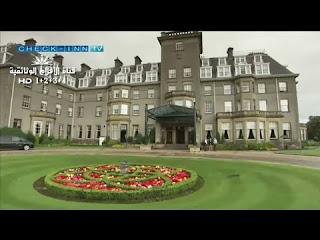 الفيلم الوثائقي رحلات فاخرة : اسكوتلاندا  الساحرة