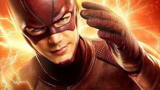 the flash: nueva imagen del set de la tercera temporada