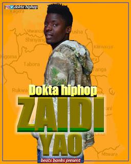 Download Mp3 | Dokta Hip Hop - Zaidi Yao