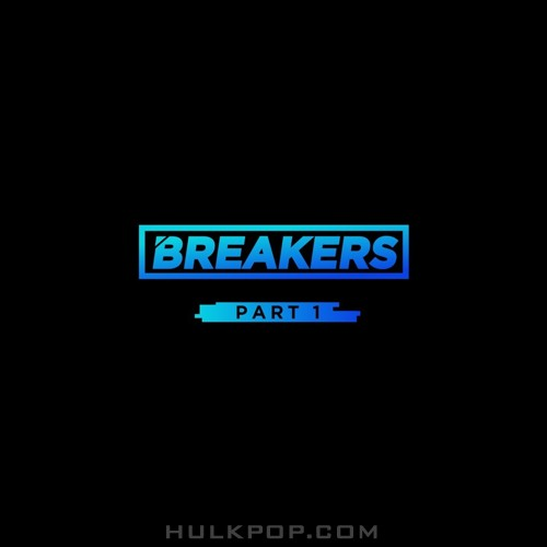 JOOYOUNG,  Samuel Seo – BREAKERS Part.1 (ITUNES MATCH AAC M4A)