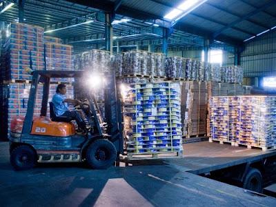 Lowongan Kerja Jobs : Driver Logistik (Truck), Operator Printing Min.  SMA SMK D3 S1 PT Cometa Can Membutuhkan Tenaga Baru Seluruh Indonesia