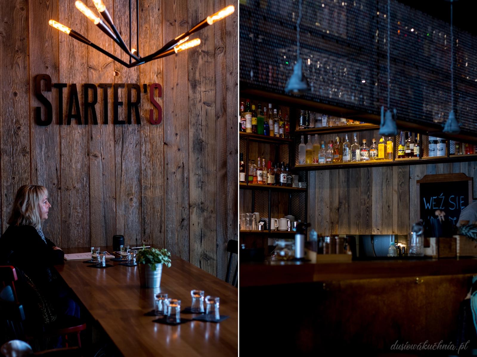 Gdzie na śniadanie w Trójmieście? Starter's Sopot