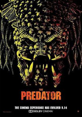 Download The Predator 2018 full movie in 720p
