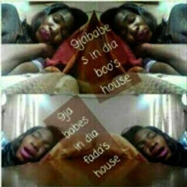 FUNNY PICS: Naija Babes and Their Shakara