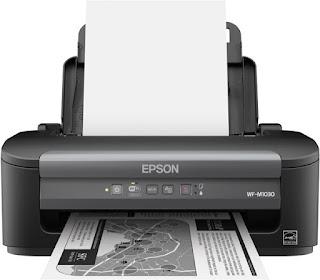 EPSON WorkForce WF-M1030 Drivers