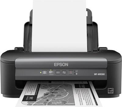 EPSON WorkForce WF-M1030