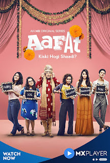Aafat (2019) Hindi (1 – 6 Episode) HDRip 720p | 480p