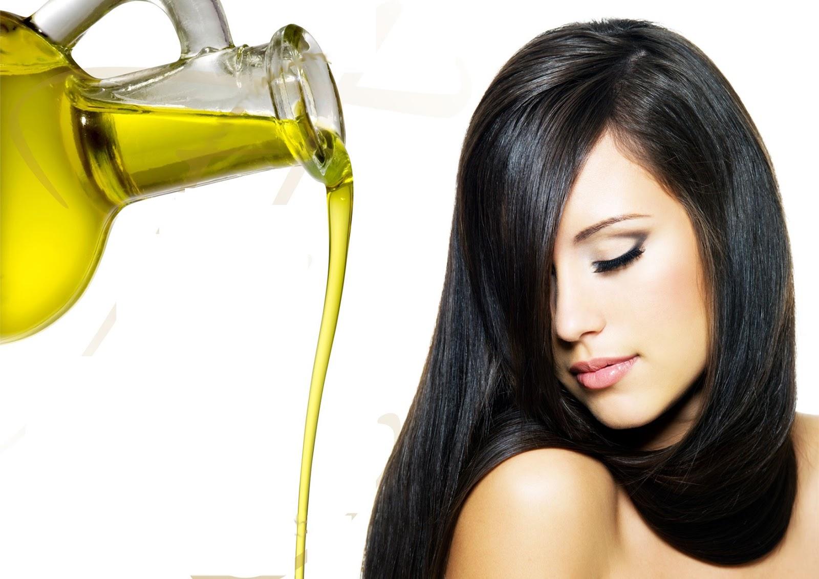 Sağlıklı Saçlar İçin Doğal Formüller