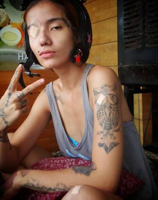 Sheila Marcia Seksi