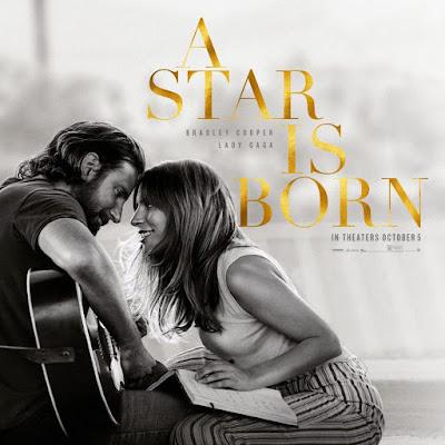 Ha nacido una estrella - Cartel 2018