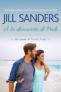 À La Découverte De Pride de Jill Sanders PDF