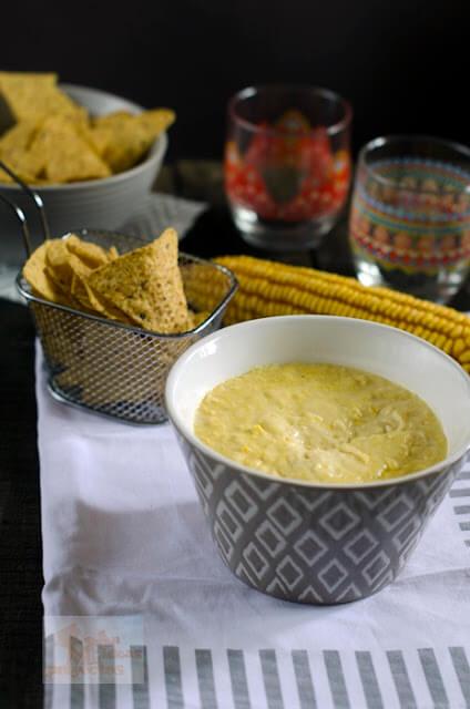 receta de crema de maiz sin gluten y sin lactosa4