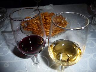 Бахмут. Завод шампанских вин. Дегустационный зал