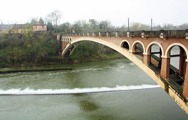 Puente S Michel