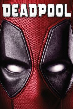 Deadpool 4K Torrent - BluRay 2160p Dual Áudio