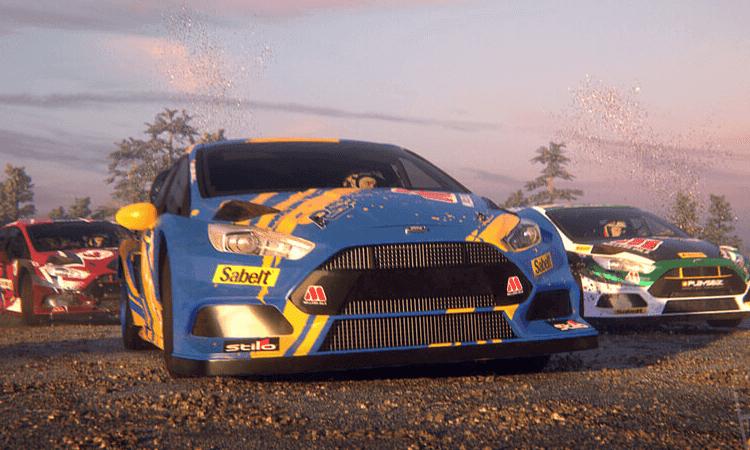 تحميل لعبة V Rally 4 للكمبيوتر برابط مباشر