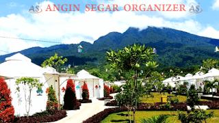 Company Gathering Bogor