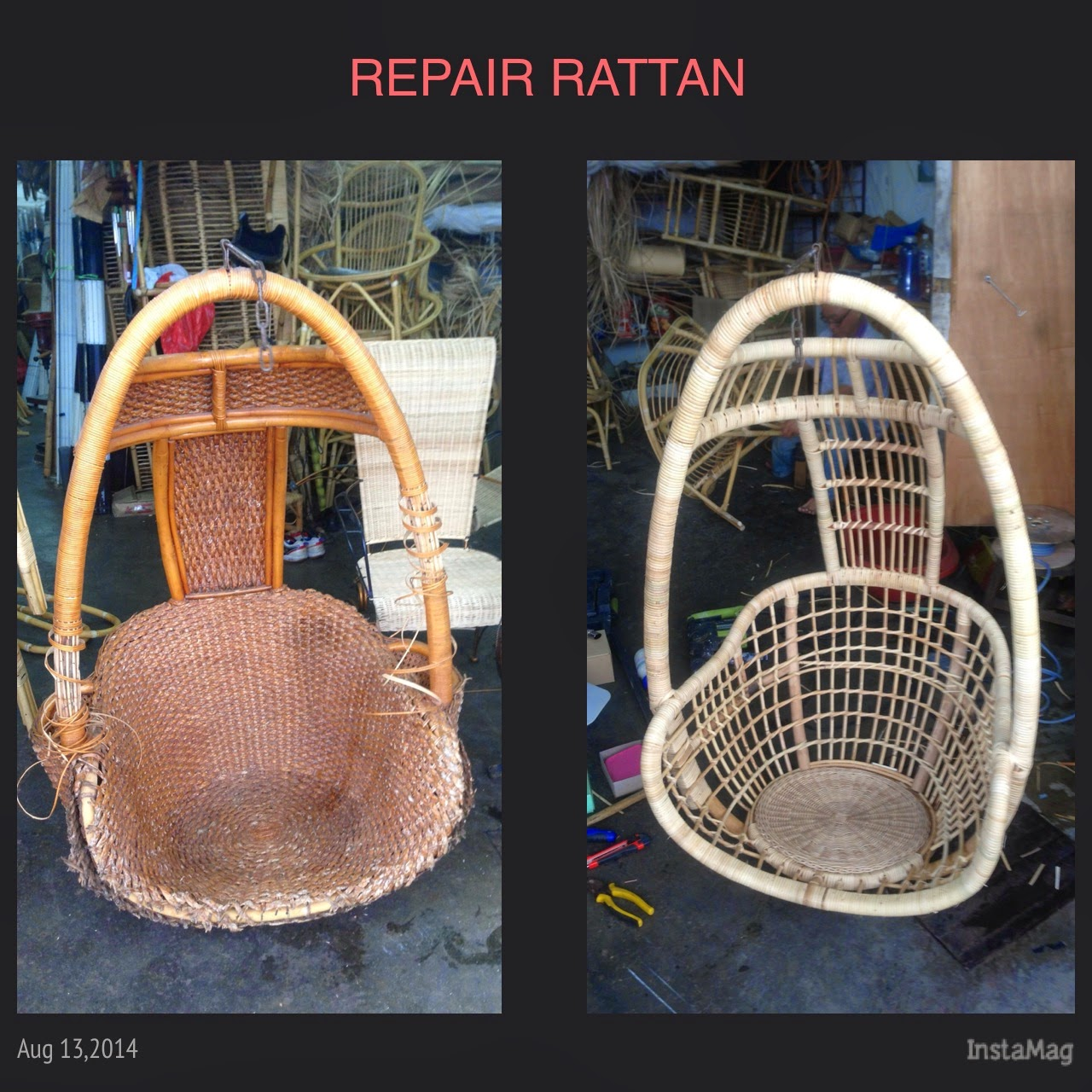 Repair Rattan Furniture Rattan Sofa CaneWicker Chair