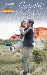 Soraya Lane - La Pieza Final del Puzle
