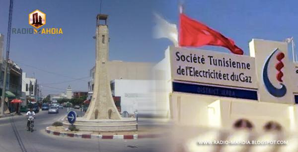 قصور الساف Ksour Essef Mahdia المهدية Steg الستاغ