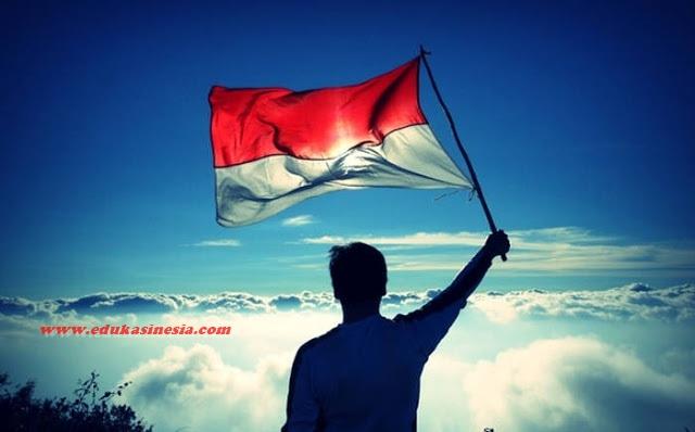 Konsep Negara Kesatuan Republik Indonesia (NKRI) Menurut ...