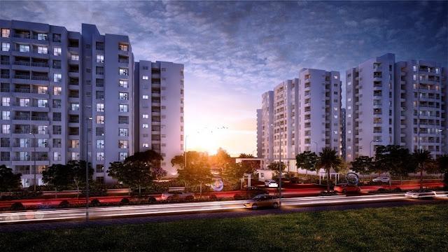 Godrej Azure Chennai Padur Price Godrej Properties Review