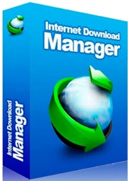 تحميل برنامج انترنت داونلود مانجر لتحميل الملفات Internet Download Manager