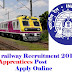 Railway Recruitment 2017 – 732 Apprentices Posts | Apply Online