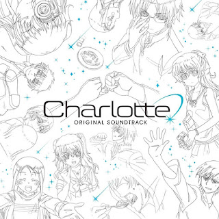 [OST] Charlotte ORIGINAL SOUNDTRACK