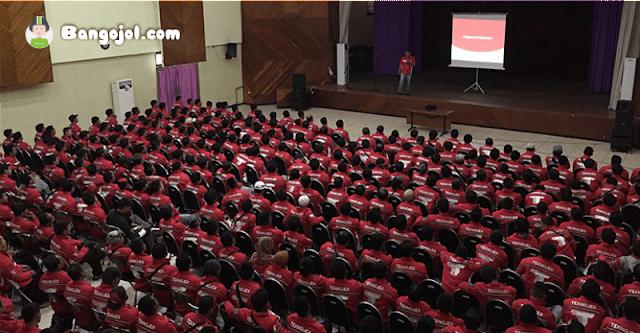 15 Aplikasi Ojek Online Paling Populer di Indonesia