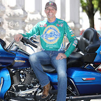 Kyle Petty is a man of many passions. Of course, he has his love for family and his devotedness of NASCAR.