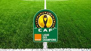 Caf Champions League 2018