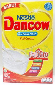 Susu Dancow Full Cream