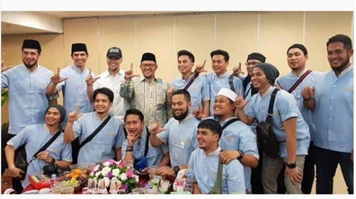 Fenomena Festival Hijrah Itu Jasa Jokowi, Kata TGB