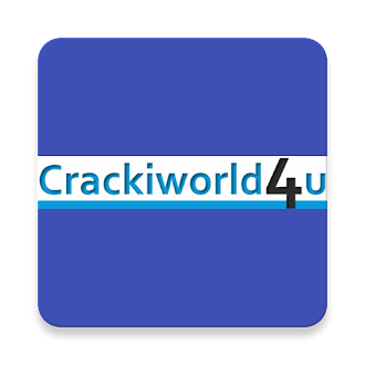 Crackiworld4u App Download